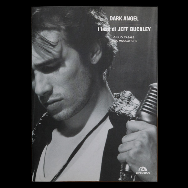Dark Angel – i testi di Jeff Buckley
