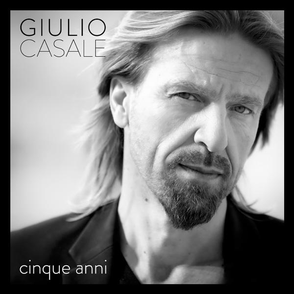 Giulio Casale – cinque anni