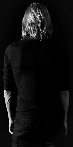 Giulio Casale – B, scrittura