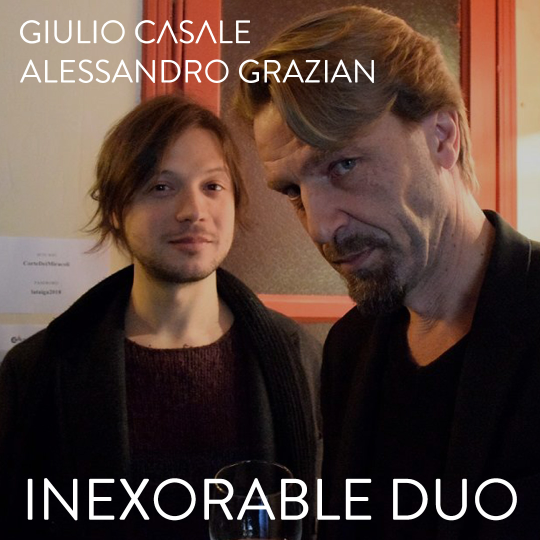 Inexorable Duo